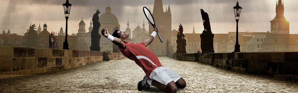 Prague to Host Inaugural Laver Cup