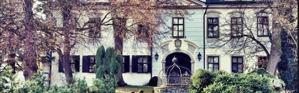 Actor Crispin Glover's 17th-Century Czech Chateau Available on Airbnb