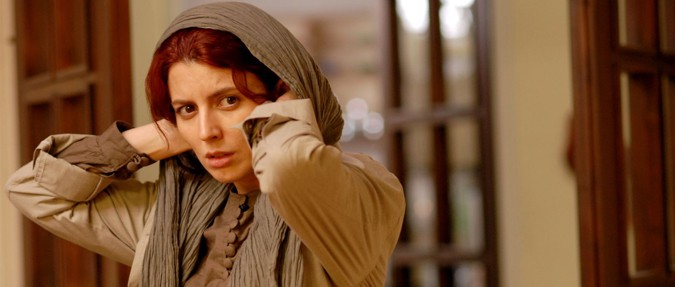 Interview with Leila Hatami, star of A Separation