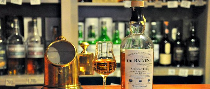 Whiskytown: 5 Prague Whisky Bars