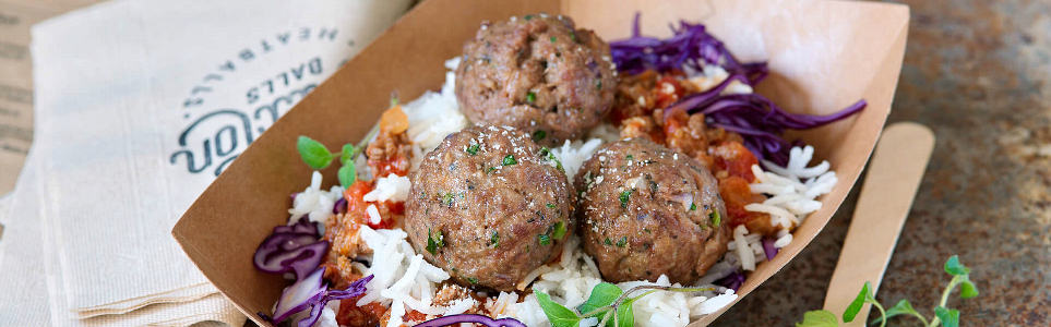 Meatball Bistro Now Open in Vinohrady