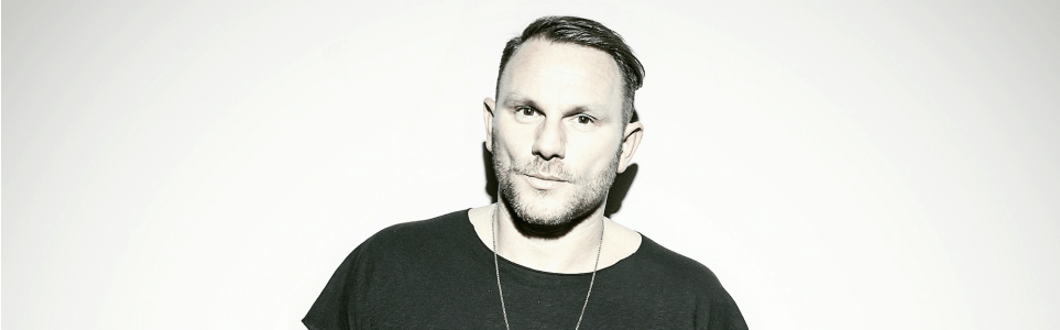 Interview: British DJ Mark Knight