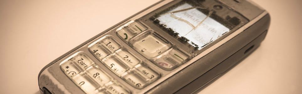 Looking Back at 20 Years of Czech Mobile Service