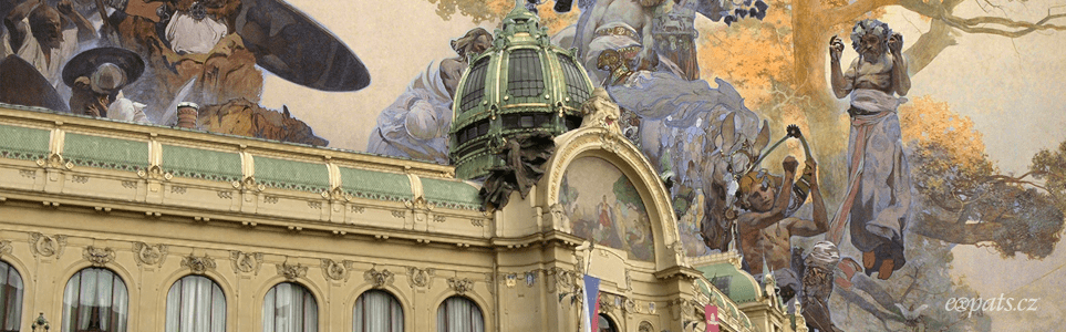Mucha's Slav Epic Back in Prague—May Have Found a New Home