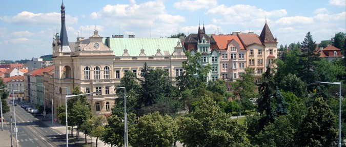 Prague Districts: Nusle – part II.