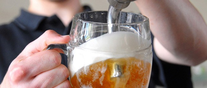 Beer's fight to stay fresh