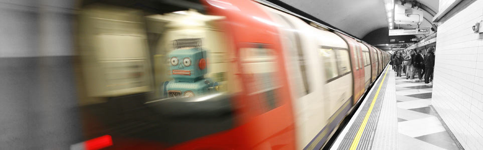 Prague's Driverless Metro D on Schedule for 2022