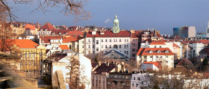 Prague Districts: Vršovice – part II.