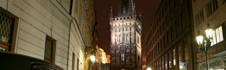 Assessing the Value of Historic Prague Monuments
