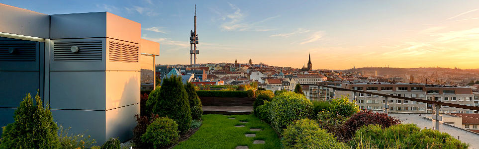 Prague's Most Expensive Flat Now Comes at a Big Discount