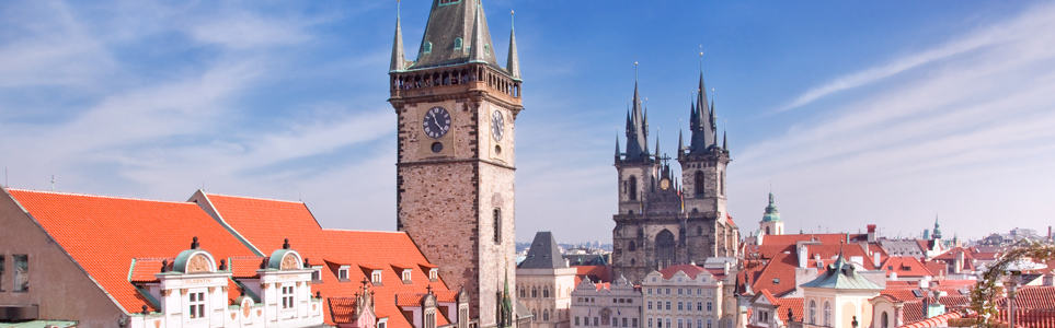 Prague Named World's 6th-Best Travel Destination