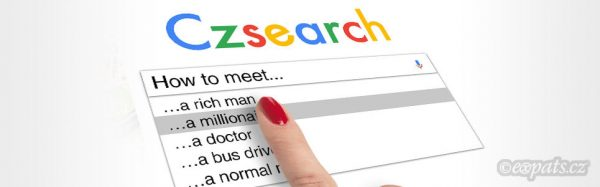 The Most Common Dating-Related Search Terms in the Czech Republic