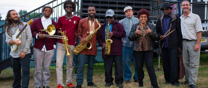 Interview: The Skatalites