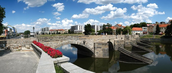 10 Reasons to Go to Písek