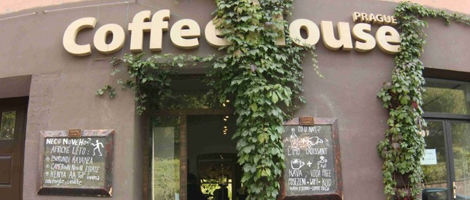 Cafe review: CoffeeHouse