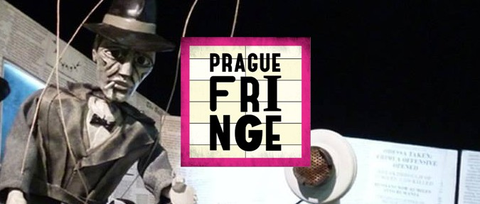Prague Fringe 2015: Exclusive Sneak Peek