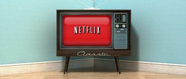 Netflix Comes to Czech Republic