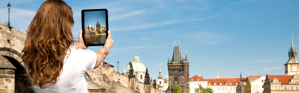 Czech Republic Sees Record Number of Tourists in 2015
