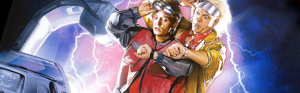 Back to the Future Returns to Czech Cinemas