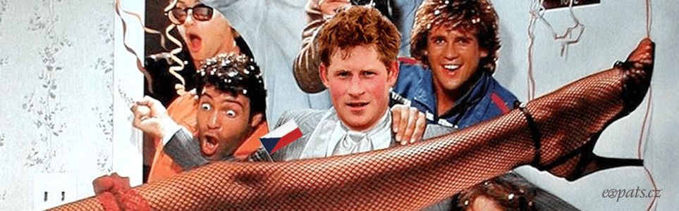 Travel Agency Offers Prince Harry Free Stag Do In Prague