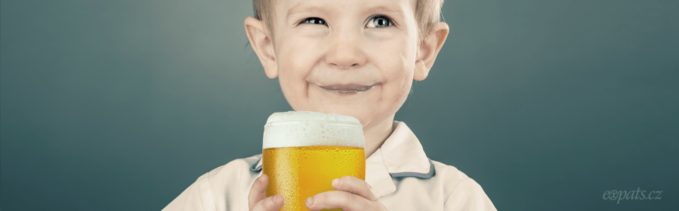 Swedish Parents Not Allowed to Name Their Son After Czech Beer
