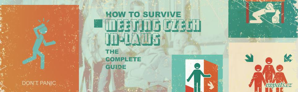 10 Survival Tips for Meeting Your Future Czech In-Laws Over the Holidays