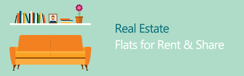Real Estate Classifieds Banner