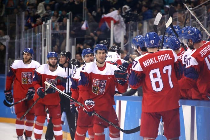 , Prague to Welcome Returning Czech Olympians with Old Town Ceremony, Expats.cz Latest News & Articles - Prague and the Czech Republic, Expats.cz Latest News & Articles - Prague and the Czech Republic