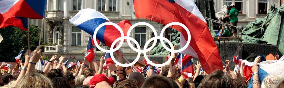 Prague to Welcome Returning Czech Olympians with Old Town Ceremony