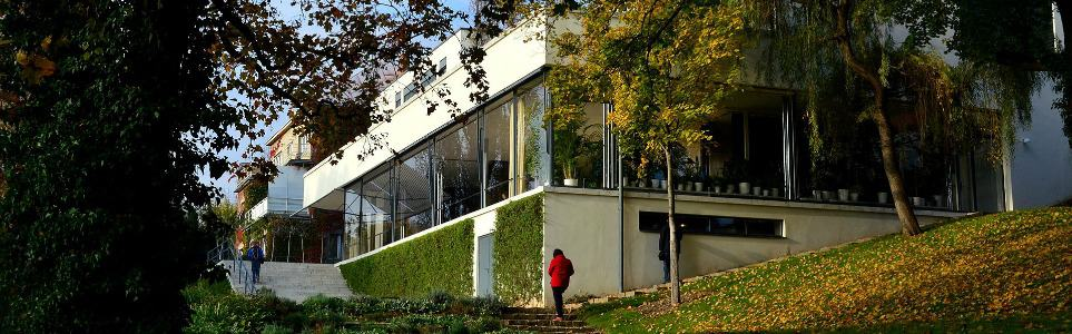 Villa Tugendhat: Inside the Modern Masterpiece that Inspired the Glass Room