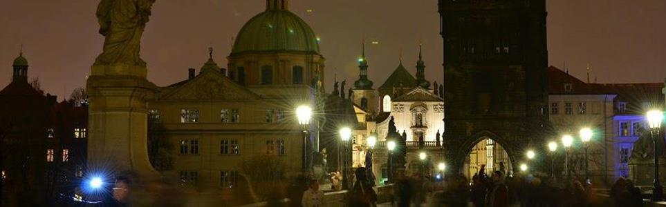 Lights Out, Prague! Czech Republic Set to Go Dark for an Hour This Saturday
