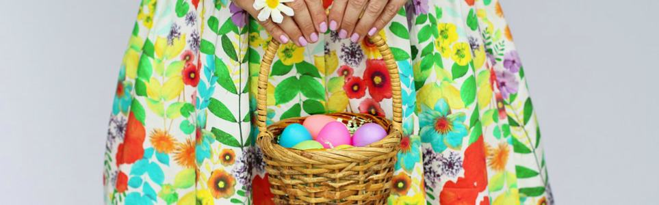 6 Fun and Festive Easter Egg Hunts In Prague