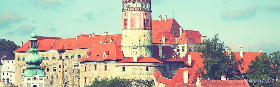 The 5 Most Visited Castles and Palaces In the Czech Republic Last Year