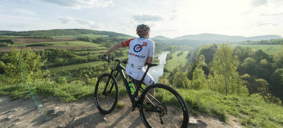 The Czech Republic Aims for Guinness-Record Glory With the Lion Trail