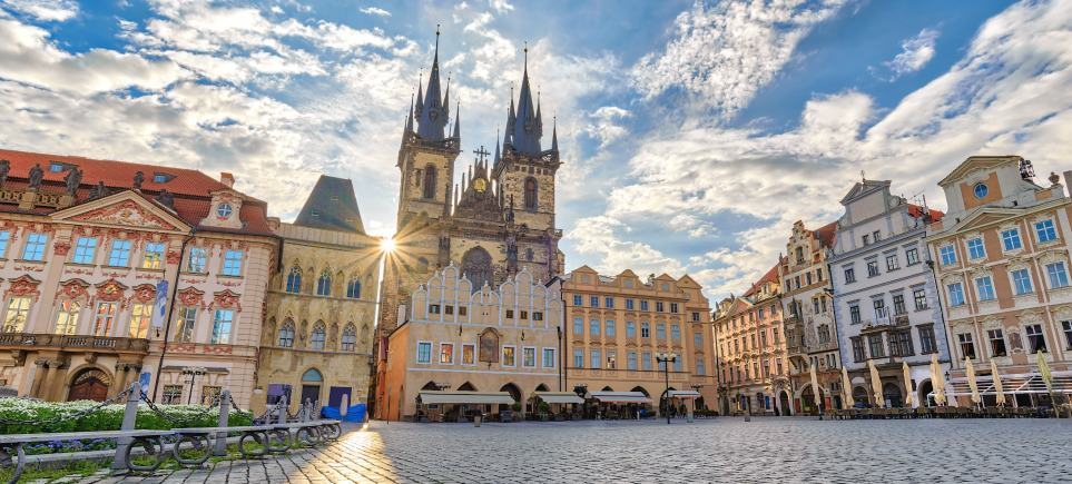 Prague Landmark among World's Top 25 According to New Ranking