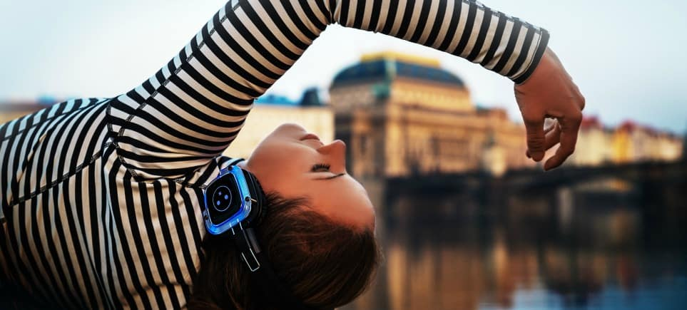 Sound Off! Silent Yoga Classes to Debut In Prague
