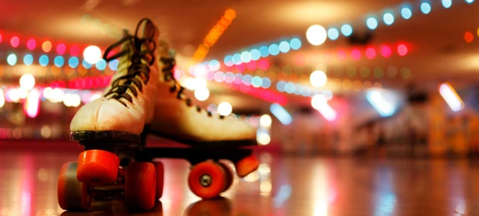 Old-School Roller Rink Coming to Prague Later this Month