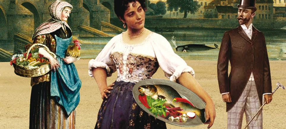 20 Fascinating Facts about Old Czech and Prague Cuisine