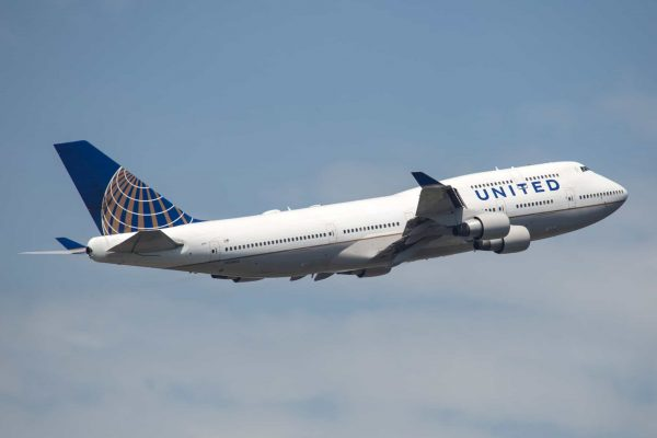 United Airlines Adds New Prague - USA Direct Flight