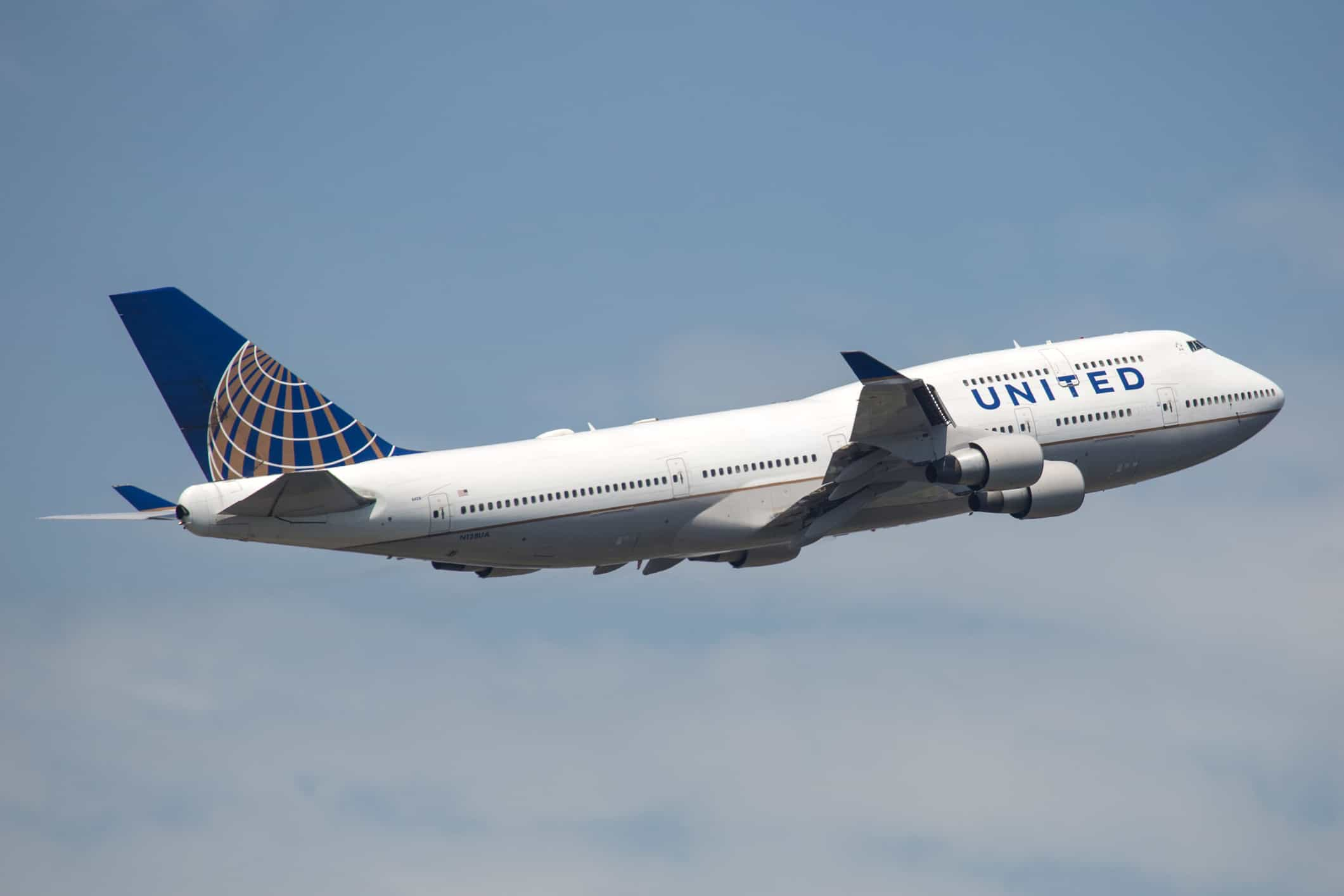 United Airlines Adds New Prague – USA Direct Flight