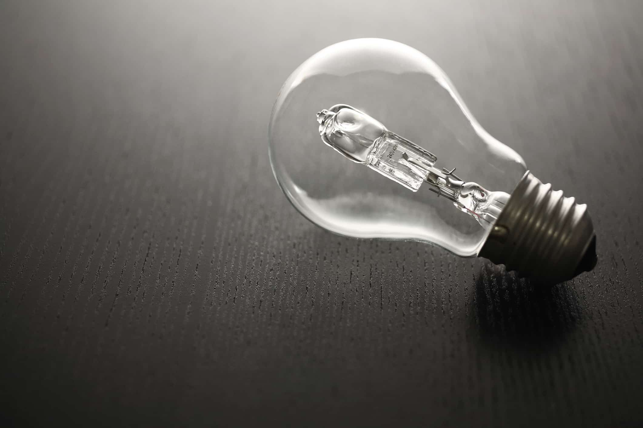 Full EU Ban on Halogen Bulbs to Take Effect From September 1