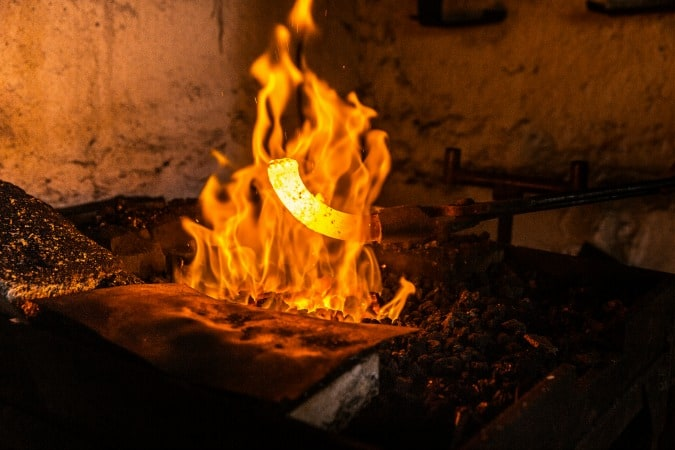 It's hotter than a blacksmith's forge: 15 Czech expressions for extreme heat