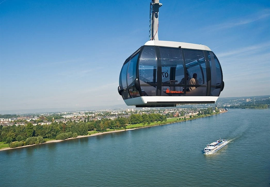 New Cable Car to Connect Prague 6 and Prague 8