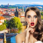 Prague Women are World's 2nd-Most Beautiful, Says National Geographic