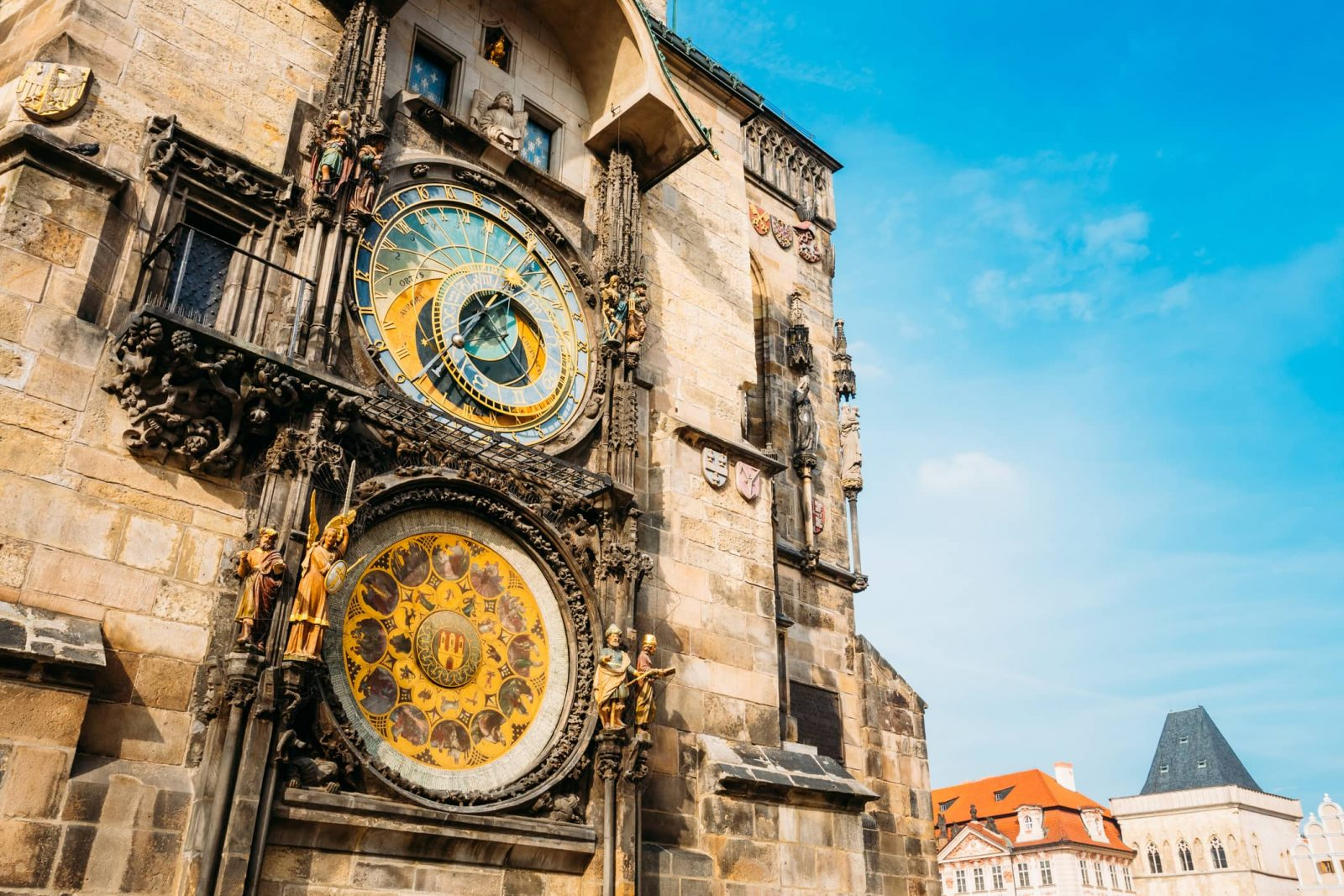 Prague's Restored Astronomical Clock to be Unveiled on September 28