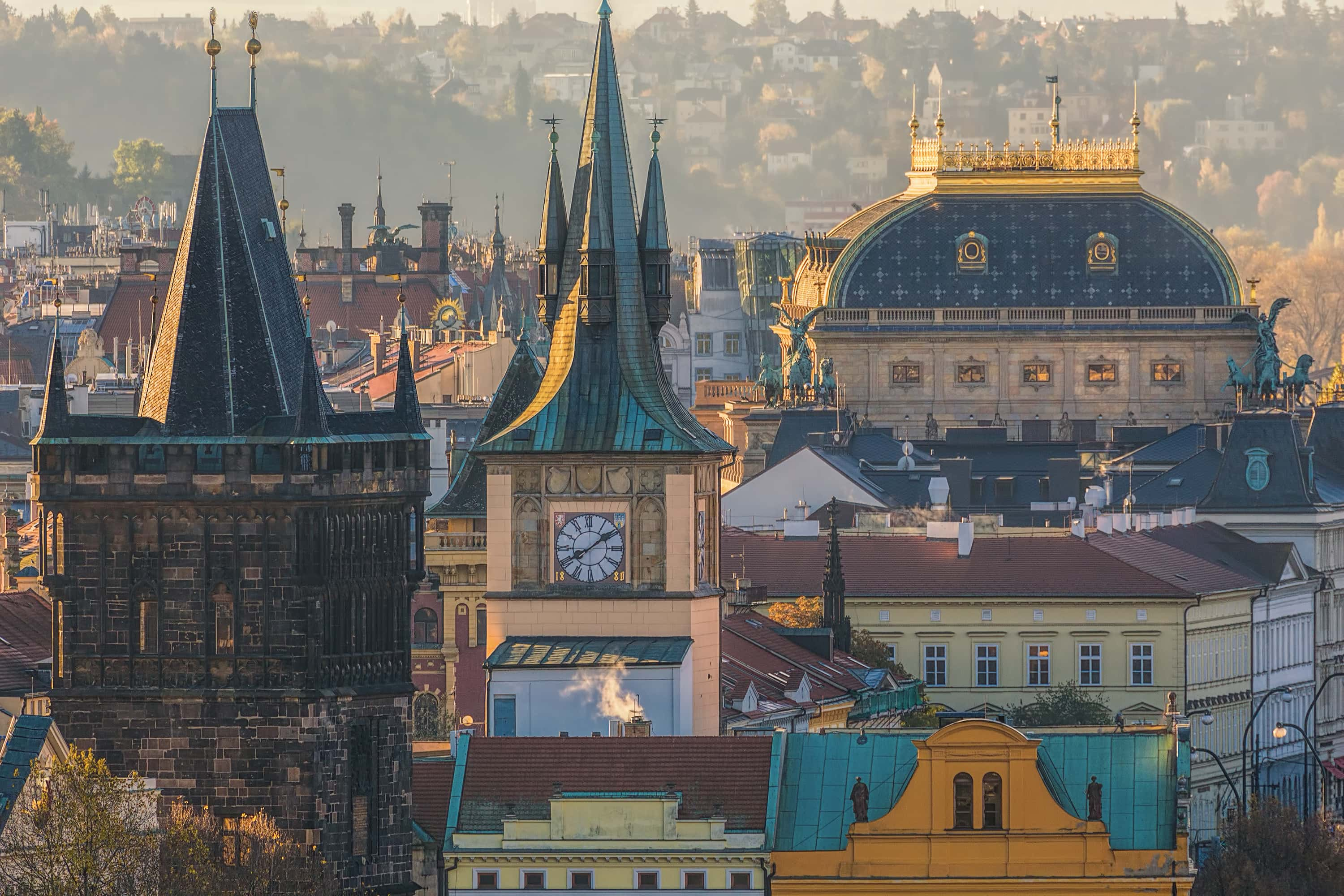 The Czech Republic Is among the Top 3 Places In the World to Work