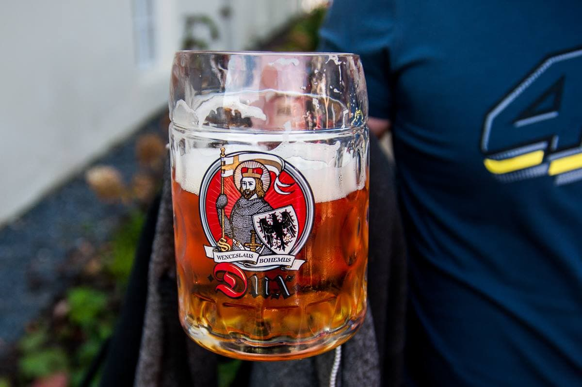 Celebrating St. Wenceslas, Patron Saint of Bohemia — and Beer