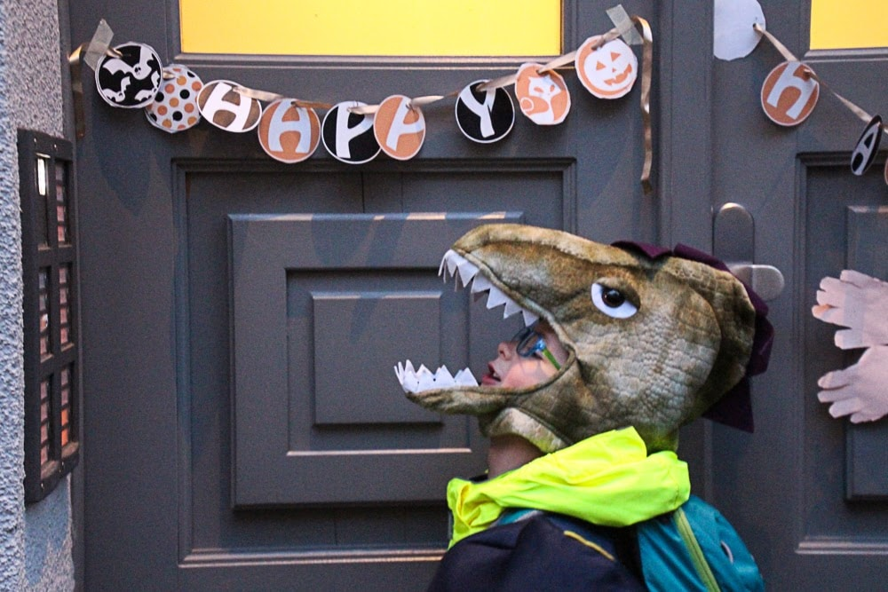 Prague's Vinohrady District to Trick-or-Treat for Charity