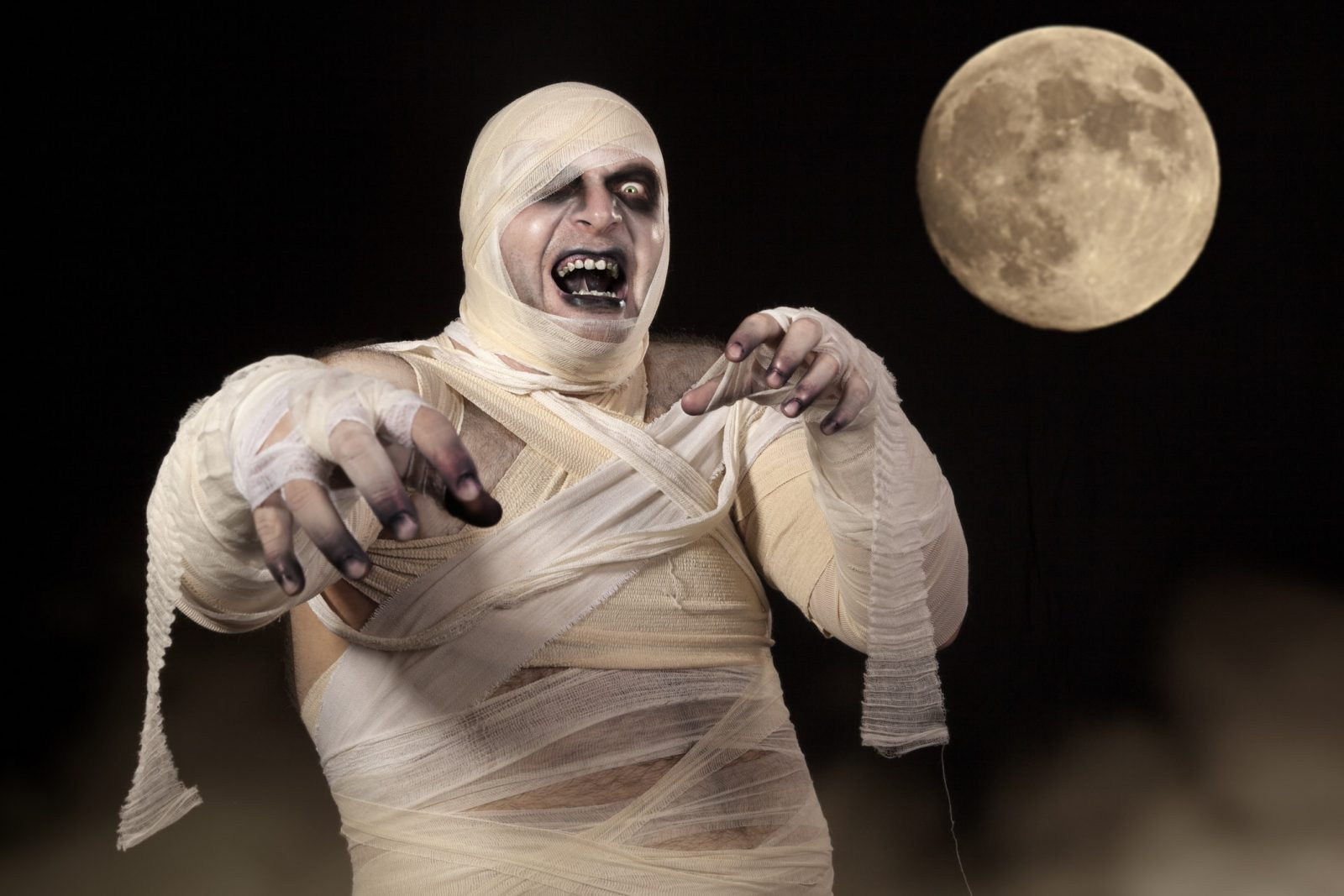Skrreeek! 25+ Terrifying Tips for Halloween Fun In Prague