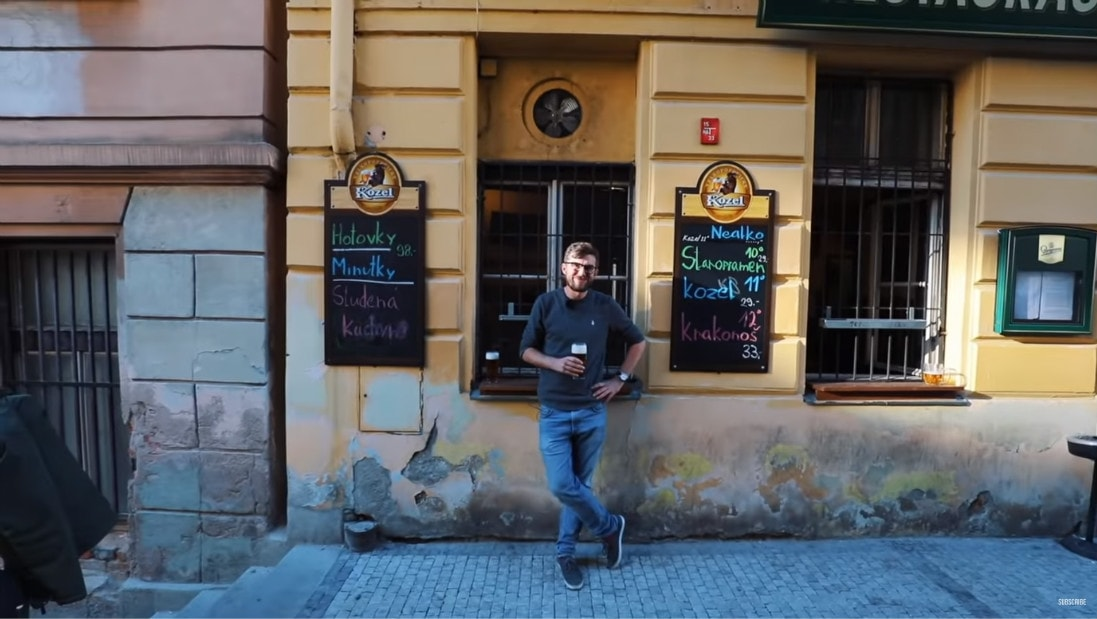 Honest Guide Serves up Free Things and Cheap Beer in Prague
